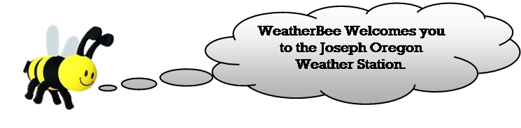 WeatherBee Says, Keep Watching the Weather!!