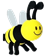 WeatherBee says Warm & Windy! - Click to buzz back to the Home Hive.