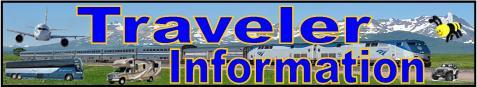 TravelerBee Traveler Information