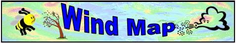 WindBee Wind Map